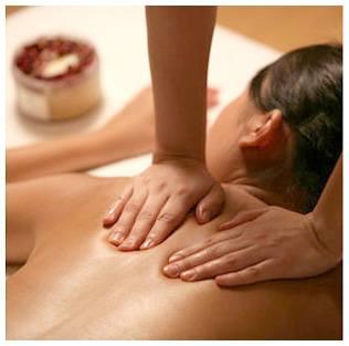 Все плюсы ароматерапии и массажа