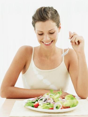 Готовим дома диетическое питание