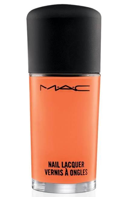 Отзывы о косметике MAC