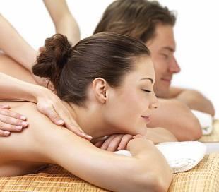 Зачем нужно делать массаж?