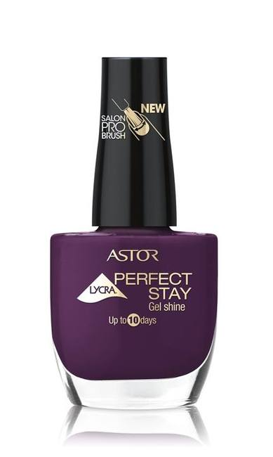 Хайди Клум в очередной кампании косметики Astor