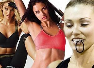 Как подготовить лицо перед тренировкой?