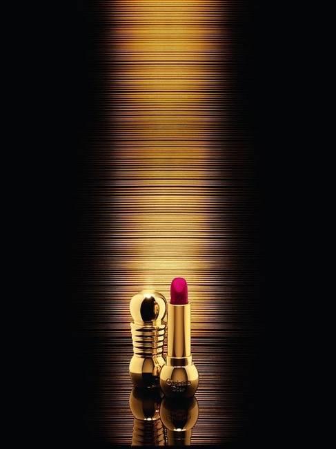 Праздничная коллекция косметики Dior
