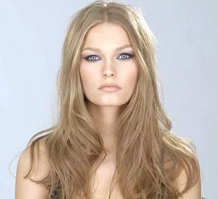 Как сделать макияж в стиле Кейт Мосс (Видео)