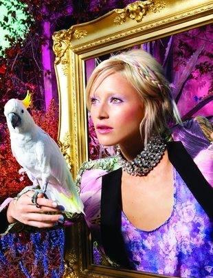 Surreal - новая коллекция косметики Orly
