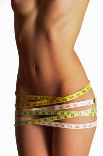 Забота о теле и питание зимой