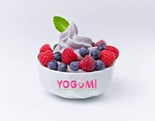 Чем полезен йогурт?