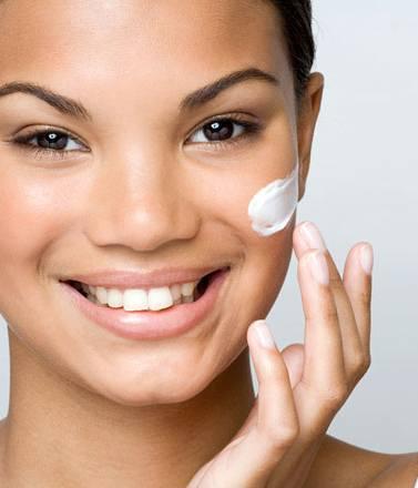 Натуральная косметика или средства по уходу за кожей?