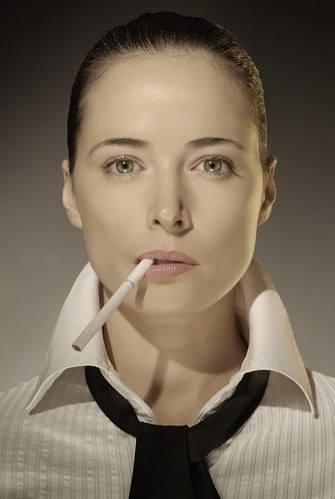 О вреде никотина и борьбе с курением