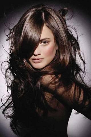 Завивка волос – красота вашей прически