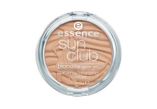 Наша любимая косметика - Essence