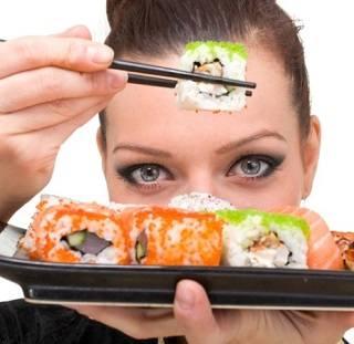 Интересные факты о японских суши