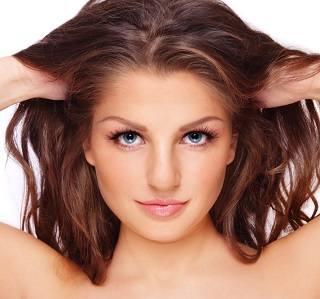 Лучшая косметика для волос