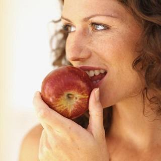 """Яблочная диета: идеальный вариант для """"междиетья"""""""