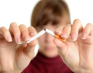 Почему бросив курить набираешь вес?