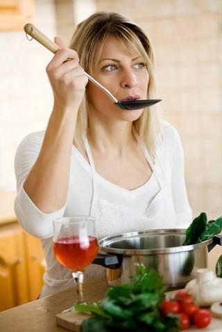 Мы научим вас готовить вкусные супы