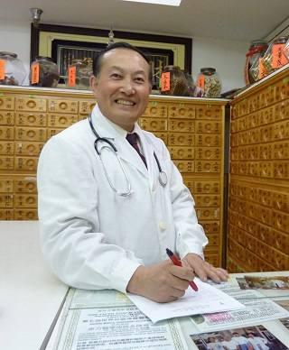 Китайская медицина в лечении печени